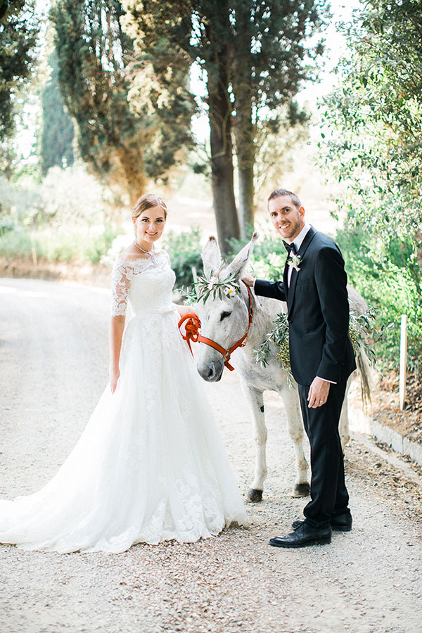 Villa Le Fontanelle Tuscany Wedding Jane   Jason 421 2
