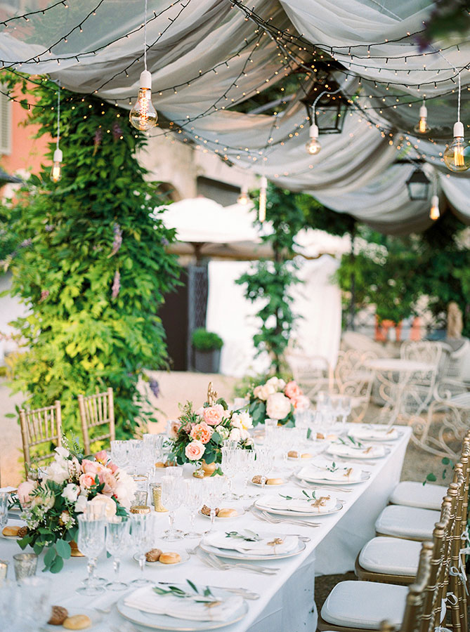 Villa Le Fontanelle Tuscany Wedding Jane   Jason 553 2