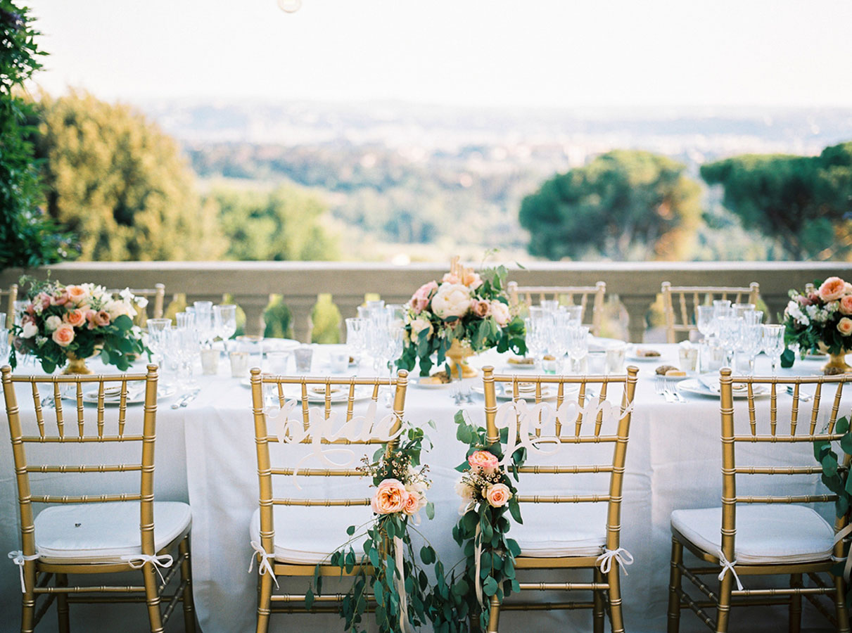Villa Le Fontanelle Tuscany Wedding Jane   Jason 556 2