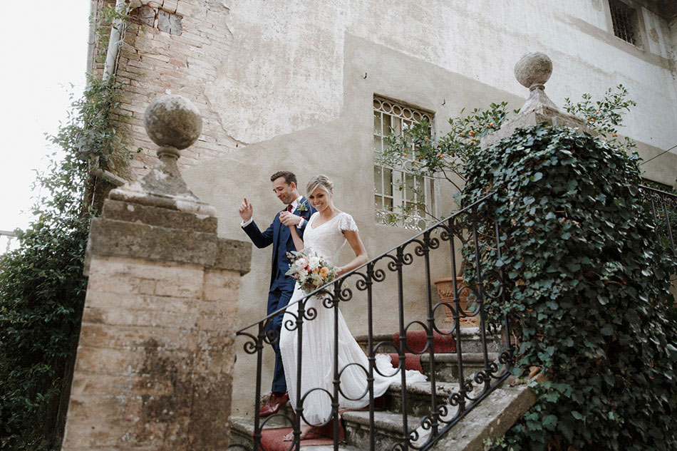 Ruth And Luke Tuscany Wedding 170