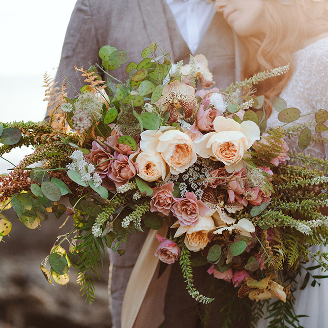 ROMANTIC, BOHEMIAN FALL ELOPEMENT IDEAS IN APULIA, ITALY!