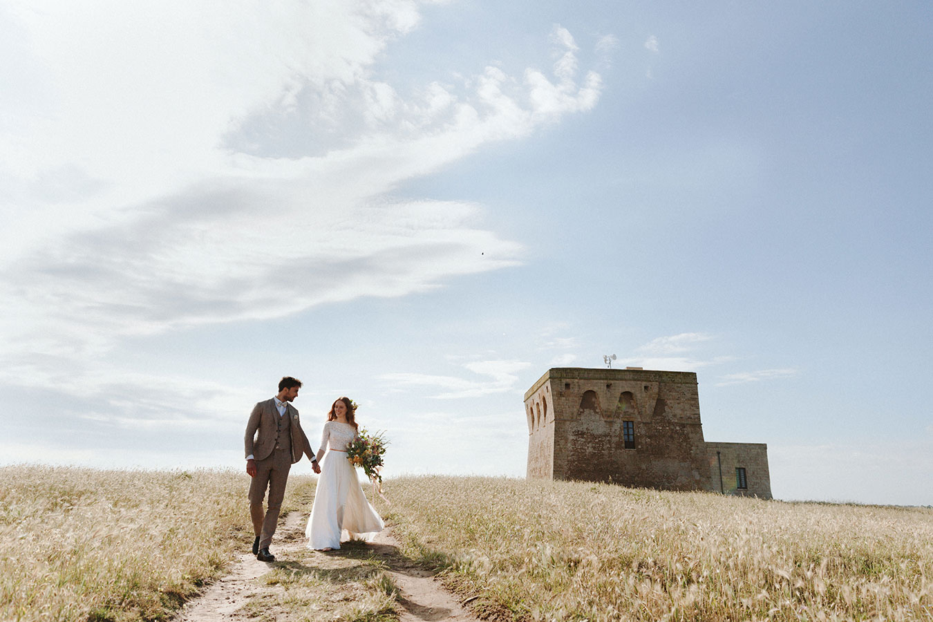 FeelingApulia Elopement CamillaAnchisiPhotography 97