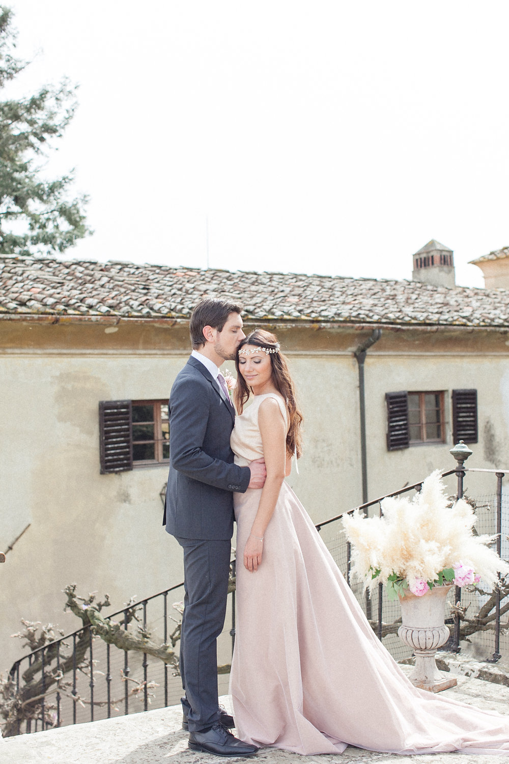 Tuscany Italy Wedding Photographer Roberta Facchini 29