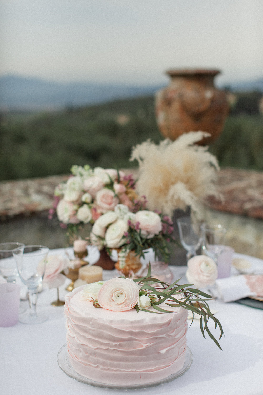 Tuscany Italy Wedding Photographer Roberta Facchini 337
